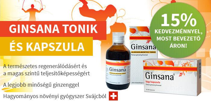Ginsana