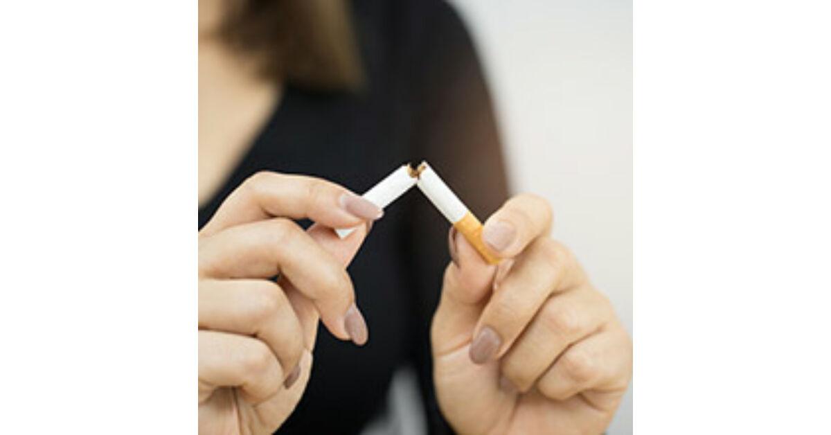 szájhigiénés termékek dohányzásra)