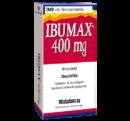 Ibumax 400 mg filmtabletta 30X
