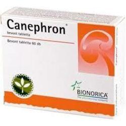 Canephron bevont tabletta 60x