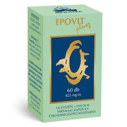 Epovit Plusz kapszula 60x