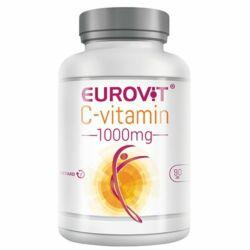 Eurovit C-vitamin 1000mg retard filmtabletta 90x