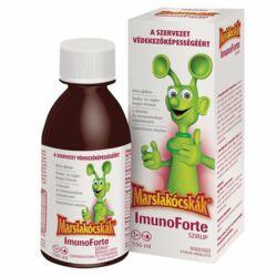 Marslakócskák ImunoForte szirup 150ml