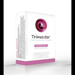 Trimeszter 1 tabletta 60x - Várandós vitamin