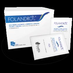 Folandrol granulátum férfiaknak 30x