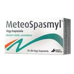Meteospasmyl kapszula 20x Segítség
