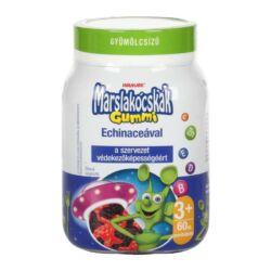 Walmark Marslakócskák Gummi Echinacea-val gumivitamin 60x