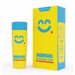 Yes.pharma Aknesol külsőleges oldat 50ml