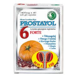 Prostayol 6 forte kapszula 40X
