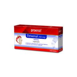 Walmark Etrixenal tabletta 250 mg  20X