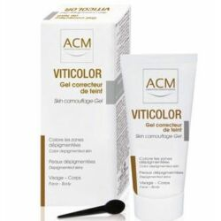 ACM Viticolor színező depigmentáló gél 50 ml