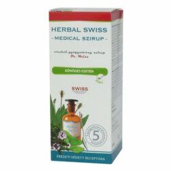 Herbal Swiss Medical szirup 300 ml