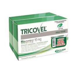 Tricovel Biogenina Duo Pack 10 mg tabletta 2x30X