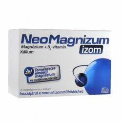 NeoMagnizum izom tabletta 50X