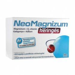 NeoMagnizum keringés tabletta 50X