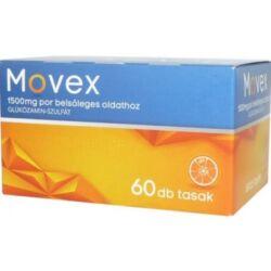 Movex 1500 mg belsőleges oldathoz por 60X