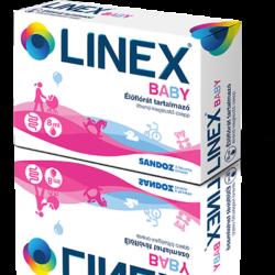 Linex® Baby Csepp