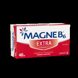 Magne B6 extra tabletta 40x
