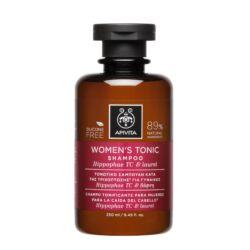 APIVITA Sampon hajhullás ellen nőknek - WOMEN'S TONIC 250ml