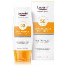 Eucerin Sun Allergy Protect Napallergia elleni krém-gél FF50 150ml