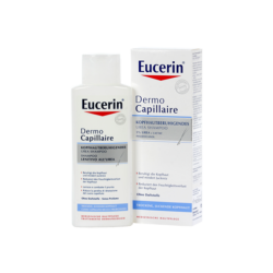 Eucerin - DermoCapillaire 5% urea sampon 250ml