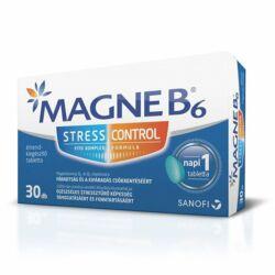 Magne B6 Stress Control 30X