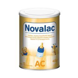 Novalac AC tejalapú anyatej-helyettsítő 400 g