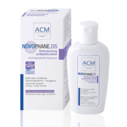 ACM Novophane DS korpásodás elleni sampon 125ml