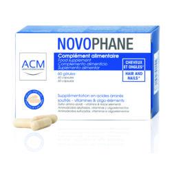 ACM Novophane hajerősítő kapszula 60x