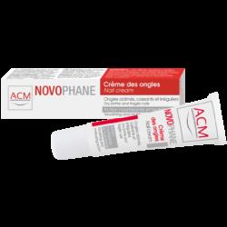 ACM Novophane körömszerkezet javító krém 15ml