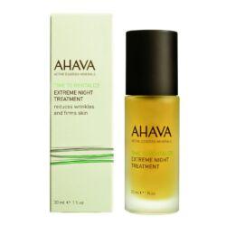 Ahava - Extreme éjszakai bőrfiatalító esszencia 30ml
