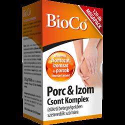 Bioco Porc és Izom Csont Komplex 120x