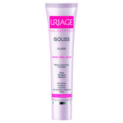 Uriage Isoliss ránctalanító fluid első ráncok ellen normál/vegyes bőrre 40ml
