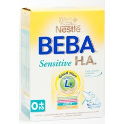 Beba H.A. sensitive 600g 2x300g