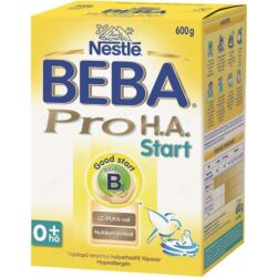 Beba Optipro H.A. start  600g 2x300g