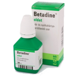 Betadine oldat 30ml