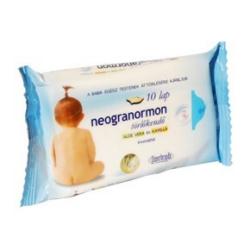 Neogranormon törlőkendő