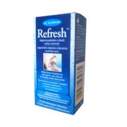 Refresh Contacts szemcsepp 15ml