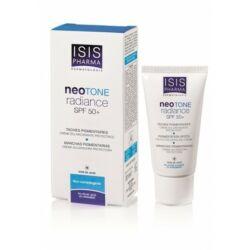 Isis Pharma Neotone Radiance pigmentfoltok elleni krém SPF 50+ 30ml