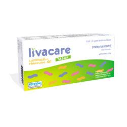 Livacare Lactobacillus Rhamnosus GG probiotikum 10x por