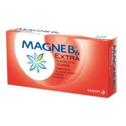 Magne B6 extra tabletta 30x