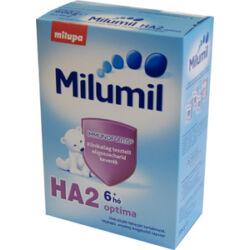 Milumil HA 2 Optima 2x300g