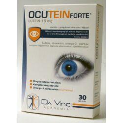 Ocutein Forte 15 mg kapszula 30x