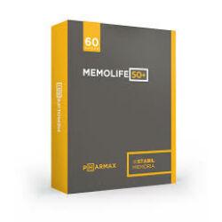 Pharmax Memolife 50+ kapszula 60x