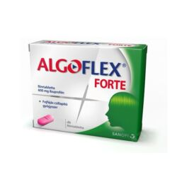 Algoflex forte filmtabletta 30x