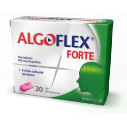 Algoflex forte filmtabletta 20x