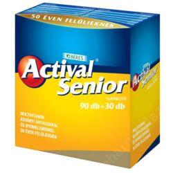 Actival Senior filmtabletta 120x (90+30)