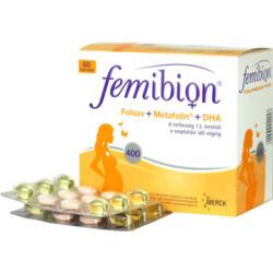 Femibion 2 Várandóság/Szoptatás 30+30x