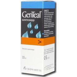 GenTeal szemcsepp 10ml Lejár:2019.12.31