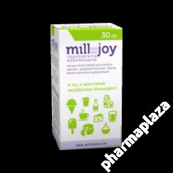 Mill and Joy laktáz enzim rágótabletta 50x
